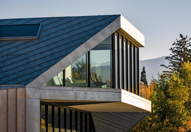 Частная резиденция Shapeshifter в Неваде