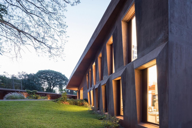 Посольство Швейцарии в Найроби