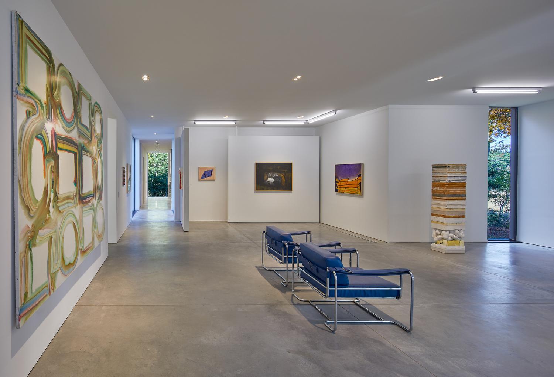 Gallery House в штате Делавэр