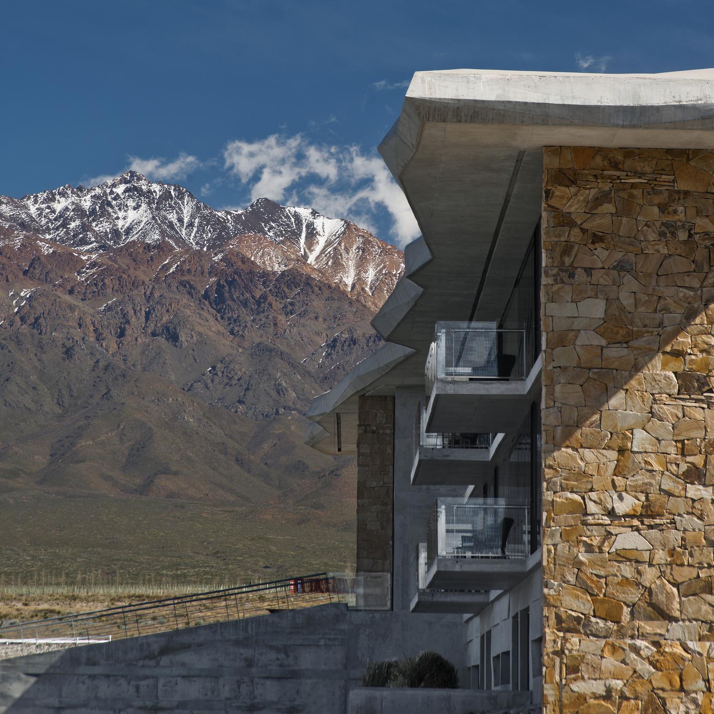 Отель House from Uco в Аргентине