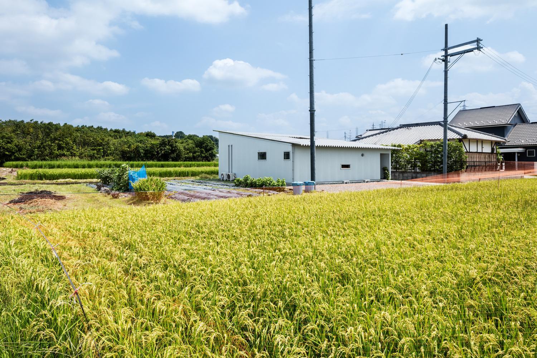 Дом на 85 квадратных метров в Японии