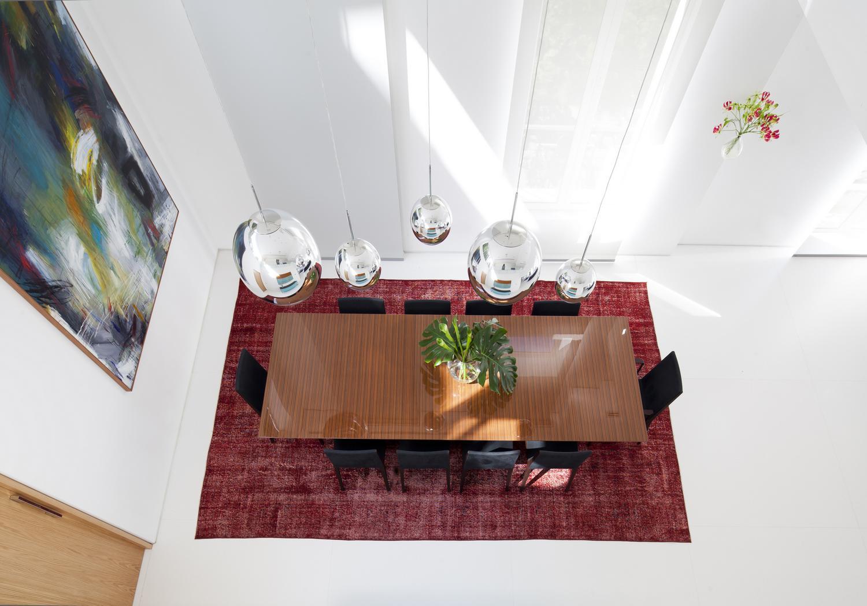 3-этажный особняк в Бразилии от Casa14 Arquitetura