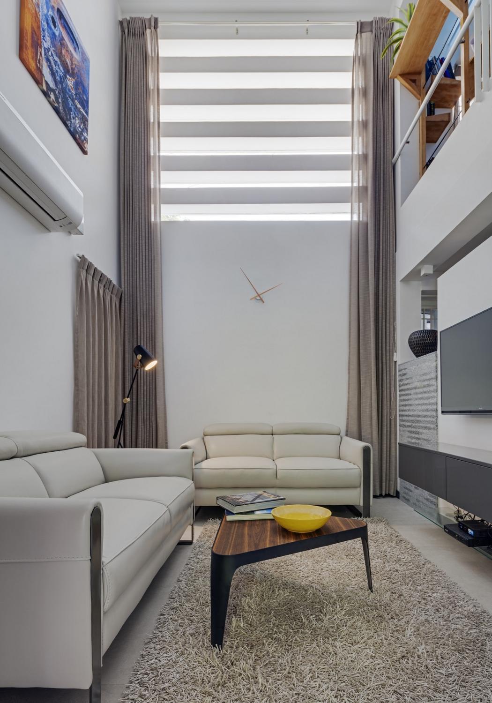 Дом Rohan на площади 56 квадратных метров