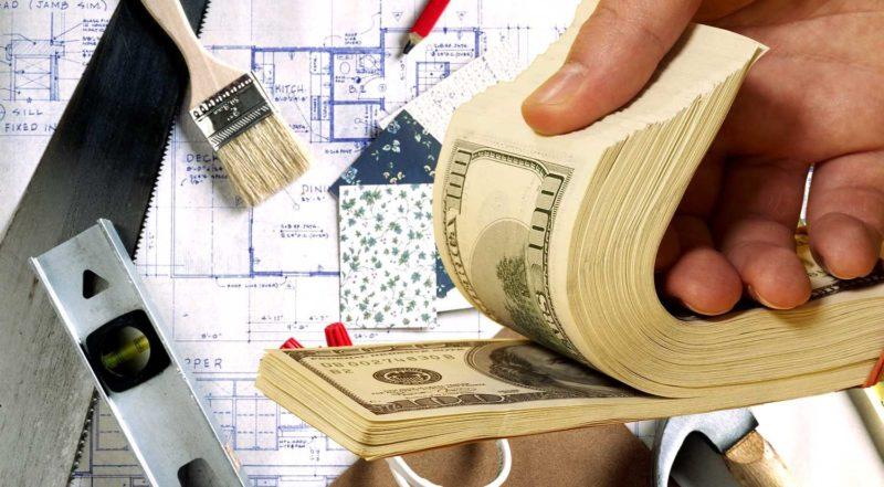 Основы недорогого ремонта