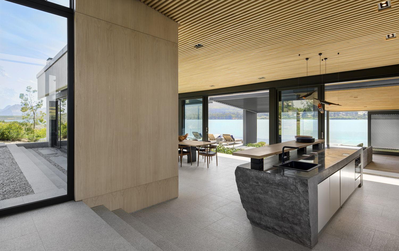 Benguela Cove - роскошный дом от SAOTA