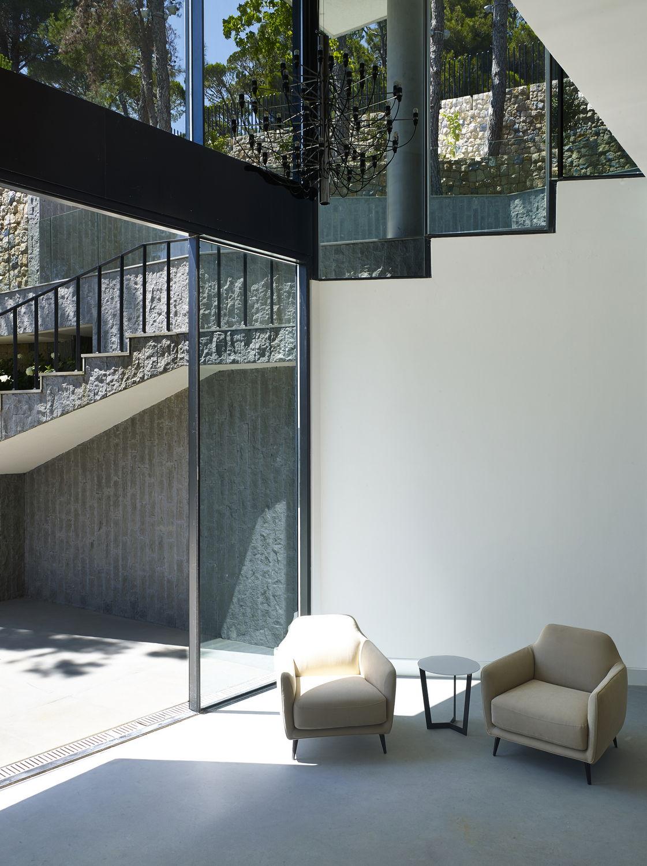 4-этажный дом от Joe Serrins Studio