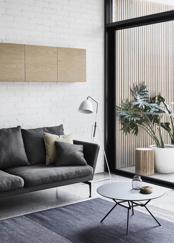 Loft House в Австралии