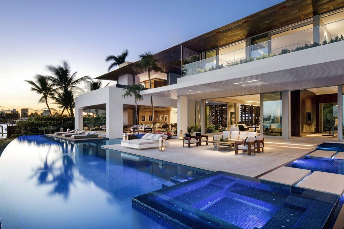 обои фото самых дорогих домов в майами упомянуть