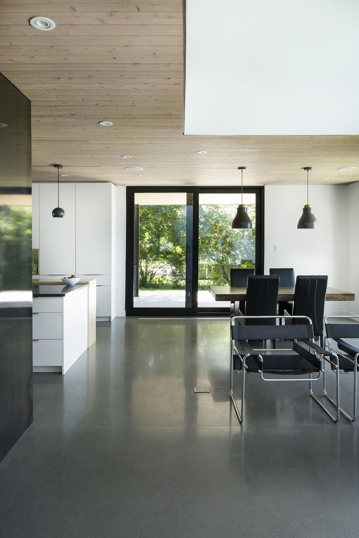 Частный дом G+C от DESK architects