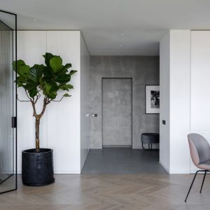 2-комнатная квартира на 70 квадратных метров