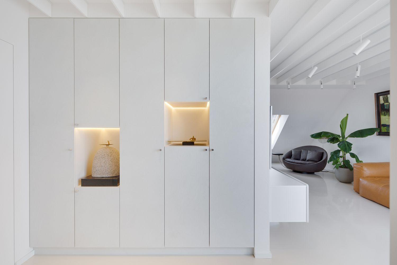 Apartment B9 в Вильнюсе от Эмы Бутримавичуте