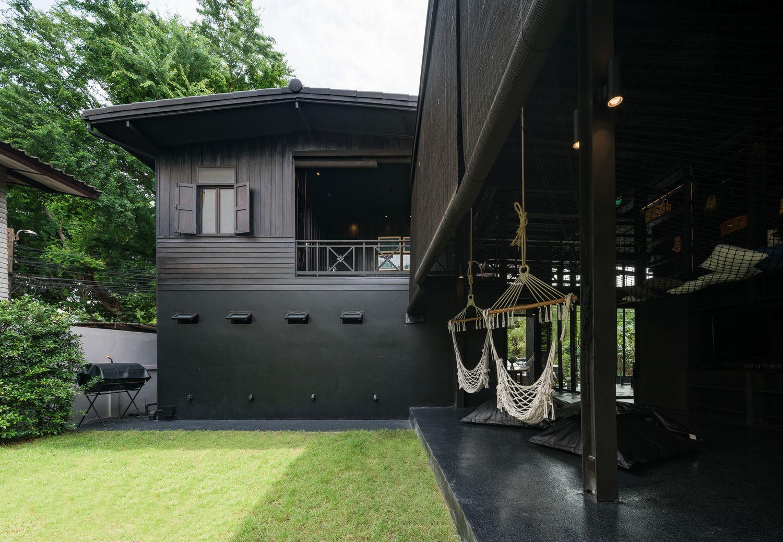 Хостел KLOEM в Бангкоке