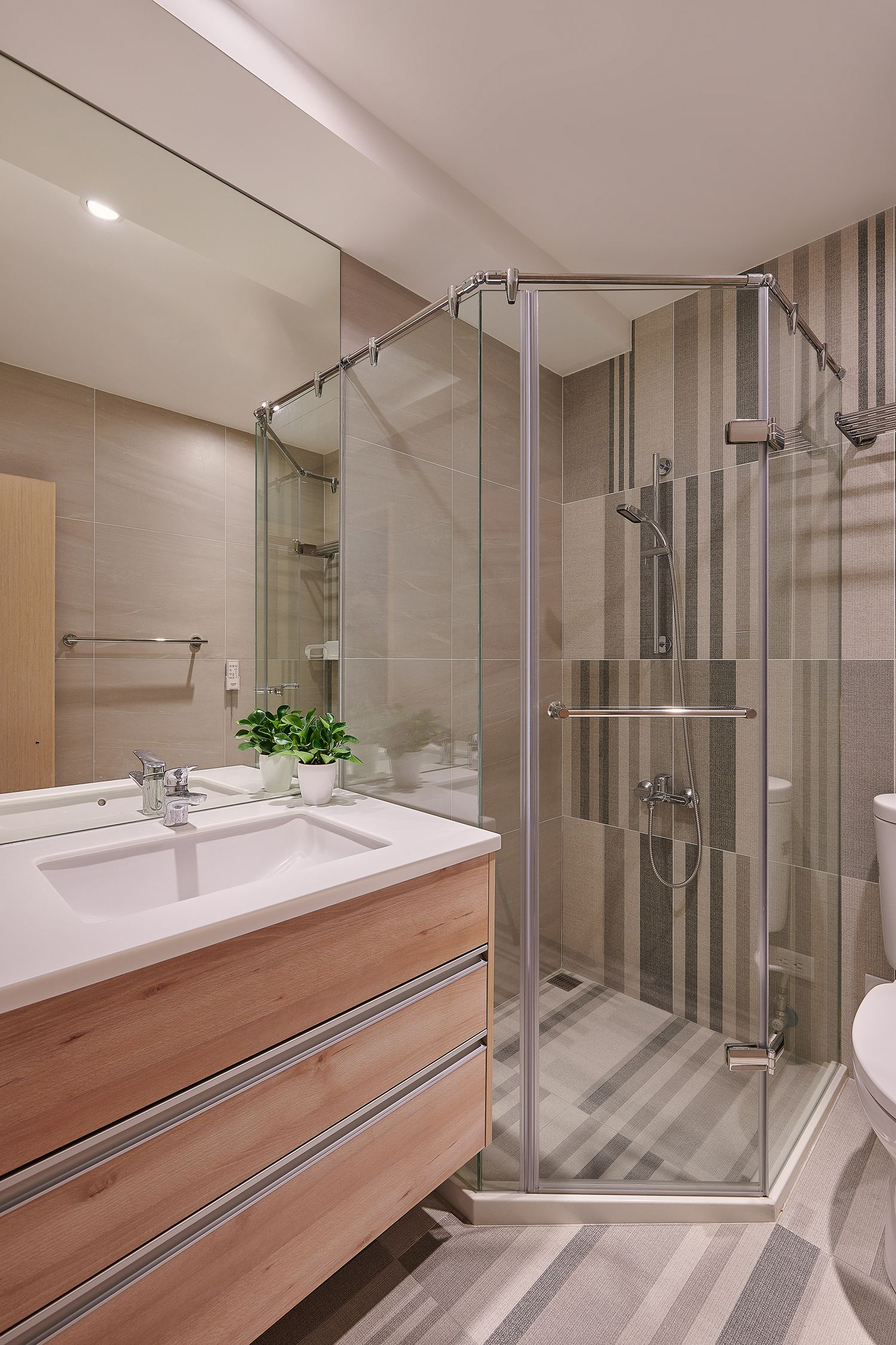 Квартира в скандинавском стиле от NestSpace Design