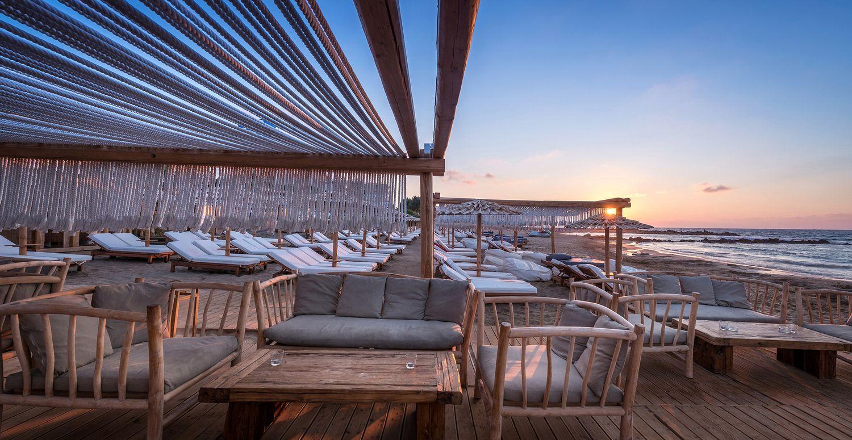 Spa-отель Mitsis Rinela на острове Крит в Греции