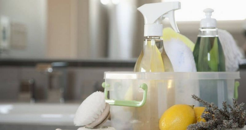 Эфирные масла для очищения и приятного запаха