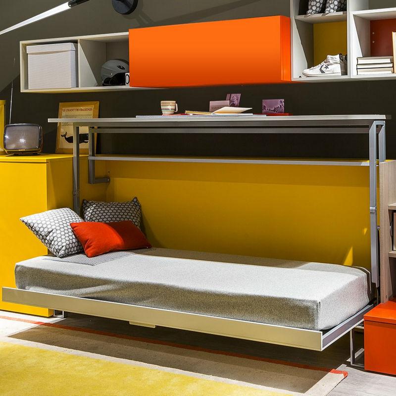 Шкаф-трансформер для небольшой квартиры