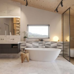 Дом в Швейцарии от Geometrium