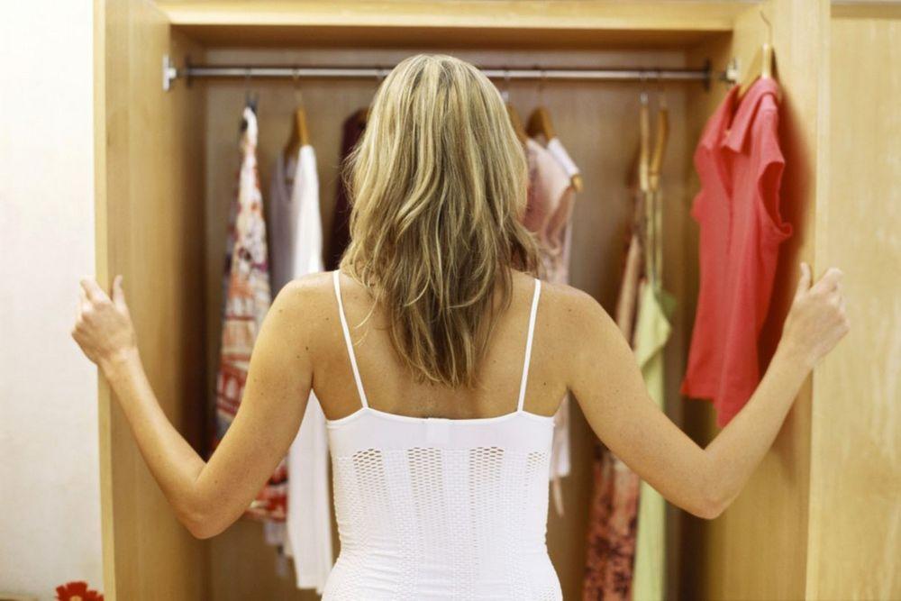 Как избавиться от запаха в шкафу - подробное руководство