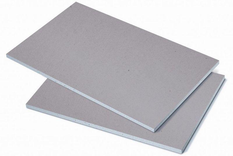 ГКЛ - гипсокартонный лист