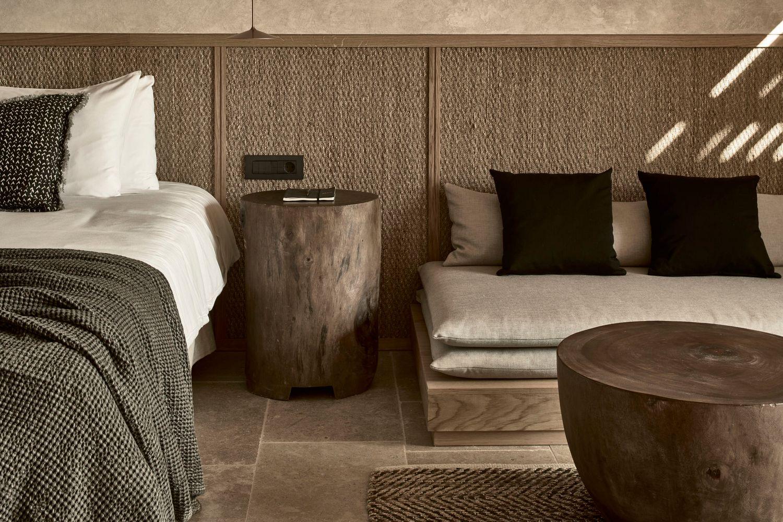 Отель Olea All Suite Hotel в Греции