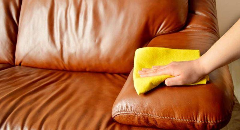 Антистатик для мебели