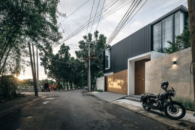 Дом на 500 кв. метров в Таиланде