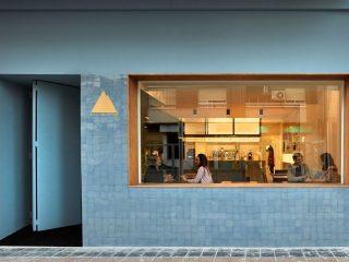 Ресторан Teide в Валенсии