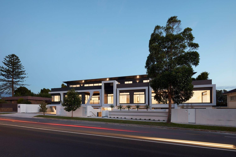 Уникальные апартаменты в Мельбурне