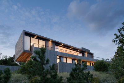 Дом Hither Hills в США