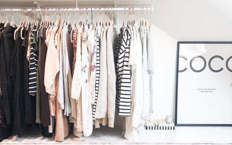 Одежда по методу КонМари