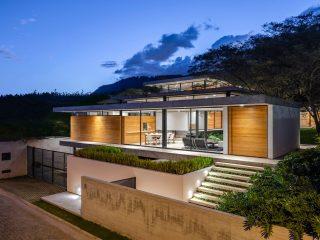Семейная резиденция в Эквадоре