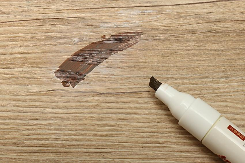 14 способов убрать царапины на мебели