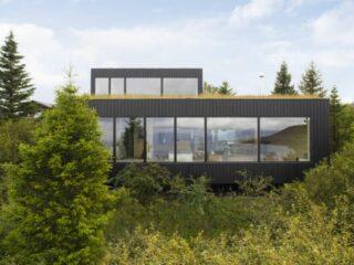 Загородный дом в Исландии